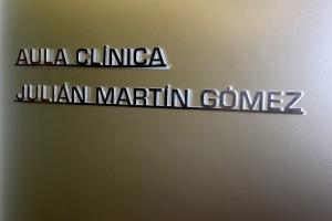 Policlínica Benjamín Martín Biedma